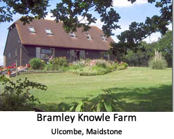 bramley knowle