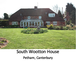 south wootton house