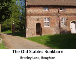 the old stables bunkbarn