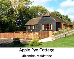 apple pye cottage