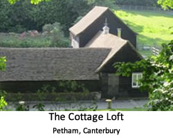 the cottage loft