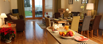 self catering accommodation in Kent