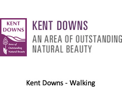 kent downs
